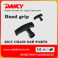 2500 chain saw hand grip