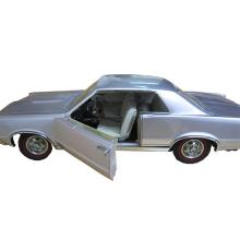 Mold Maker OEM ODM Car Toy Moulding Plastic Model Kits Kids Toys Injection Molding
