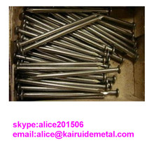 Polished Iron Wire Nail For Construction