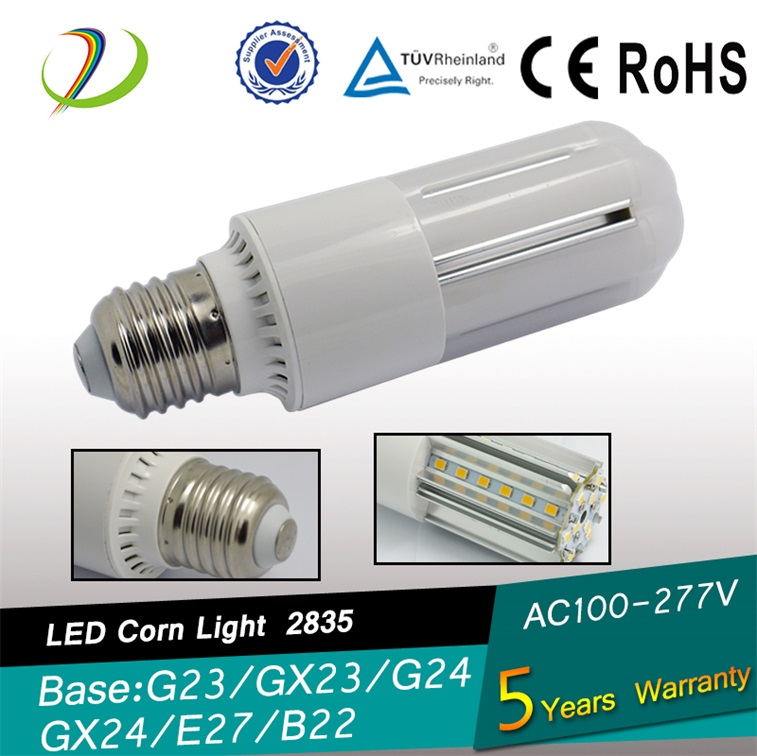 No Flicking 12w Led Corn Light