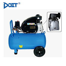 DT-40L pequeno compressor de ar alternativo elétrico