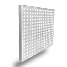 Iluminação mágica LED para carcaça em liga de alumínio