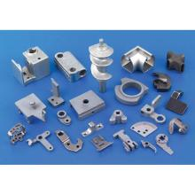 Steel investment casting precision alloy steel casting