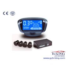 Wholesale Voice Alaert Smart LCD Display Parking Sensor