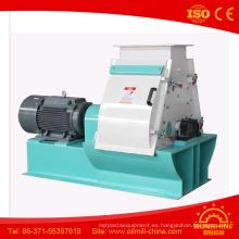 Máquina de trituradora de frijoles de cacahuete máquina