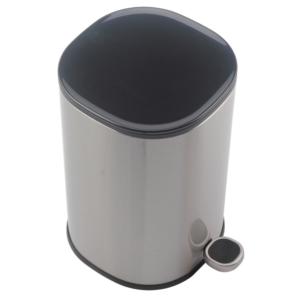 Foot Pedal Bin For Office