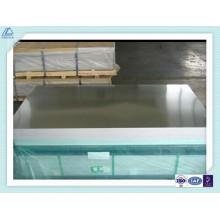 Thin Aluminium Plate