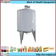 Fvz serie marco de refrigeración agitando y calefacción de tanque