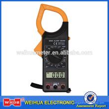 multimètre numérique de pince 266C CE avec l'essai de température avec CE et GS