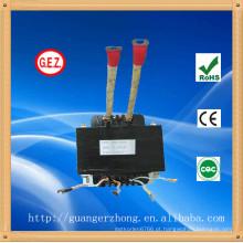 alta qualidade ei transformador 220v 110v 1200w