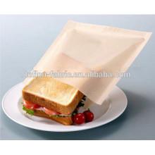Vente en gros Sac de grille-pain réutilisable sans bâton
