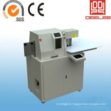 channel letter auto bending machine