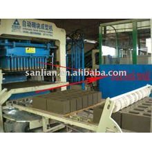 QT10-15 Building Wall Material Brick Making Machine