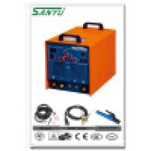 Sanyu nouvelle machine de soudure d'inverseur de courant alternatif TIG-200 de cycle élevé