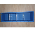 BLUE standard multi-purpose bins