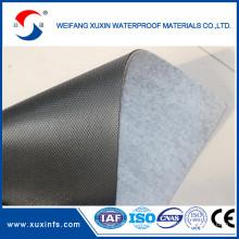 Wasserdichte Membran Typ PVC Hersteller