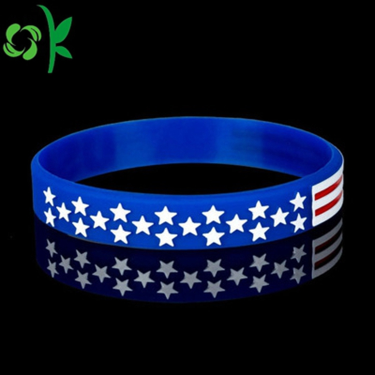 Wristband Custom Logo