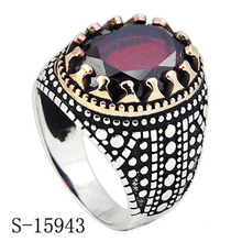 High Quality Fashion Jewelry 925 Sterling Silver Ring