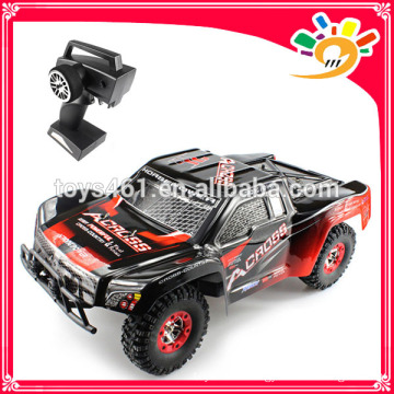 WLtoys 12423 1/12 Full Scale 2.4GHz Klettern Buggy mit Bright Light 4wd Modell LKW