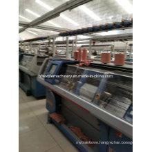 Stoll Flat Knitting Machine Cms 822 Okc E6.2 574 000 Tricot Sweater Garment