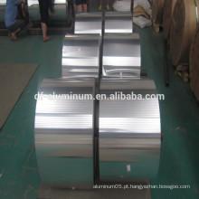 Boa qualidade!!! Material de laminação Folha de alumínio