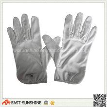 Siebdruck Handschuhe für Objektiv Schmuck Uhr (DH-MC0230)