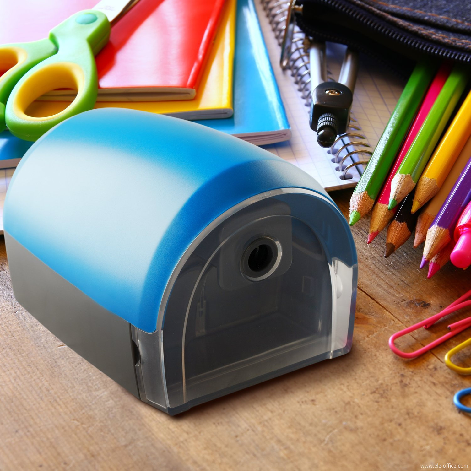 RS-4441 5 PENCIL SHARPENER