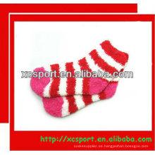 Acogedor microfibra calcetines
