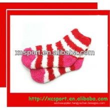cozy microfiber socks