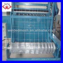 automatic grassland fence machine( professional factory)