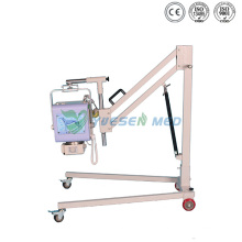 Ysx040-a Medical 4kw tragbare Veterinär-Röntgen-Ausrüstung