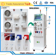 CMEF hottest mobile Hemodialysis Machine for hospitals with competitive price MSLHM01-N