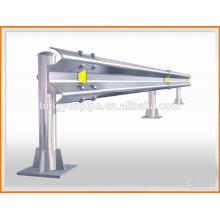 w beam guardrail