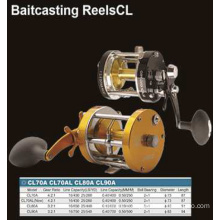 Wholesale Aluminum Bait Casting Fishing Reel