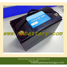 12V 100ah LiFePO4 Battery Pack for Home Energy Storage System Rechargeable Battery 12V 100ah