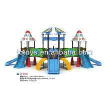 Kinder Vergnügungspark Spielplatz Ausrüstung