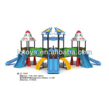 Kids Amusement Park Playground Equipamento