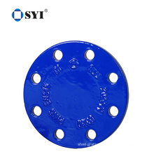 Ductile Cast Iron Flange Blind Stainless Steel Pipe Flanges
