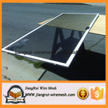 Tela de janela de aço inoxidável