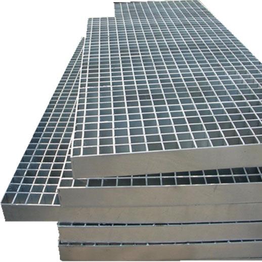 China Press Locked Steel Bar Grating Manufacturers
