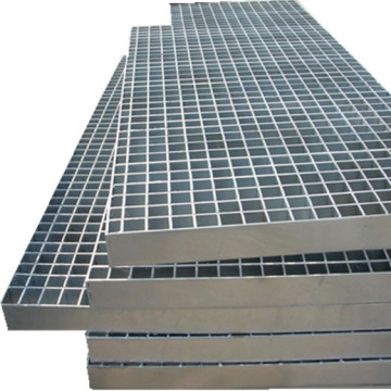 Tekan Locked Steel Bar Grating