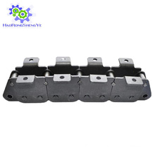 Articulated bottomplate chains