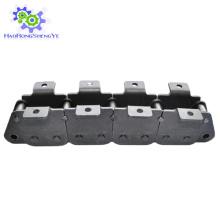 Сочлененный bottomplate цепи