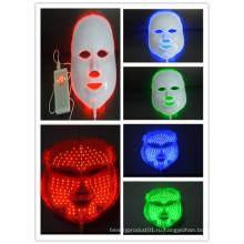 Главная пользовательская маска для лица для ухода за кожей