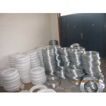 Galvanized Wire 0.70mm Used for Scourer Wire