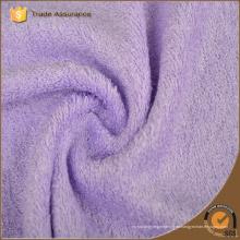 Conjunto de regalo de bambú que washcloth de bebé de fibra de bambú y toalla de baño con capucha bebé