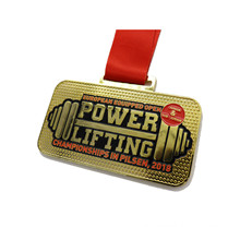 Custom Fashion Design Sport Medal for Promotional Gifts