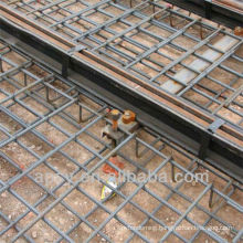 construction material wire mesh/concrete mesh
