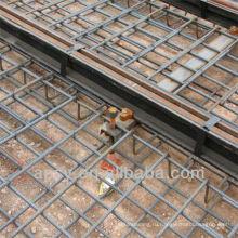 строительный материал ячеистой сети/бетона сетка