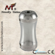 N304022-25mm Tattoo Grip Stainless Steel Tubes Back Stem